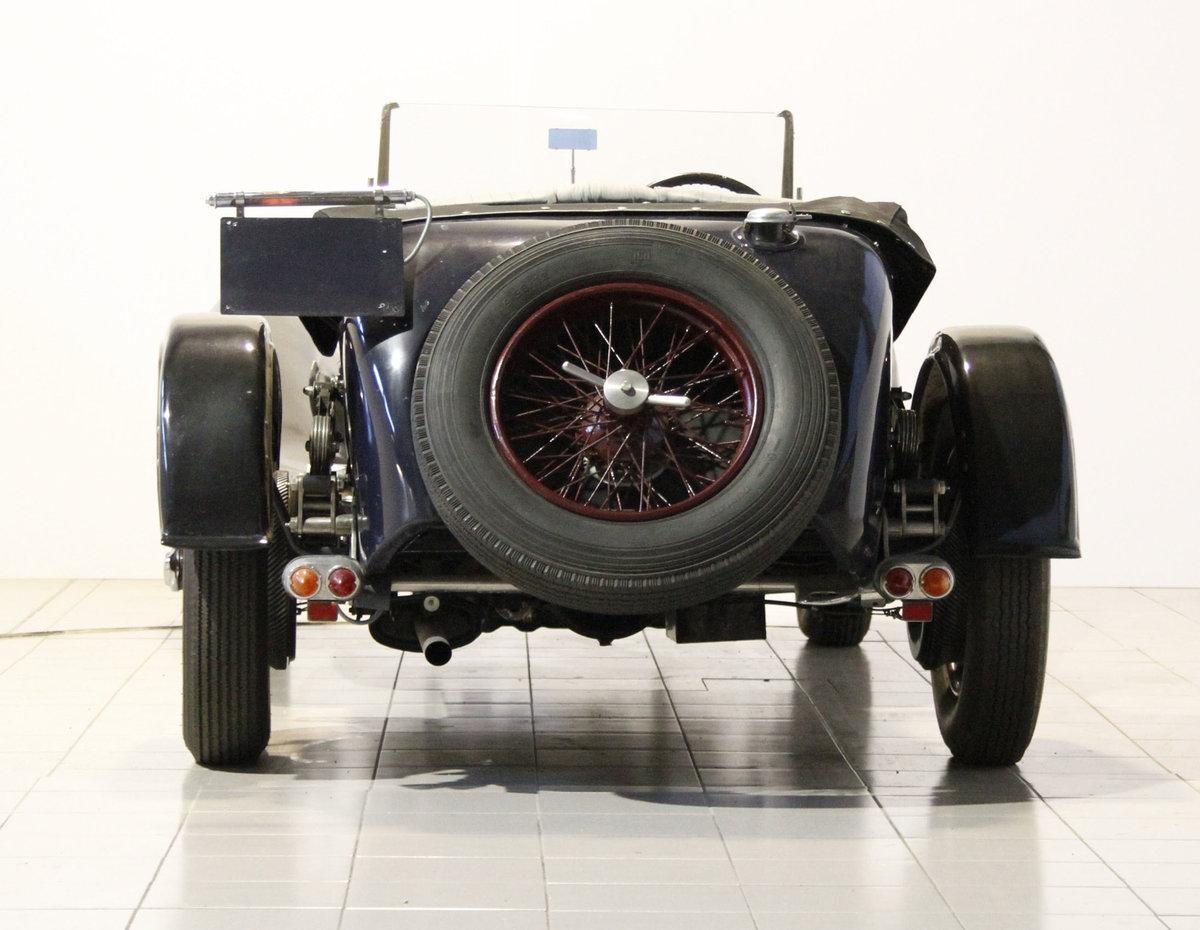 1932 Alfa Romeo 6C 1750  For Sale (picture 2 of 2)