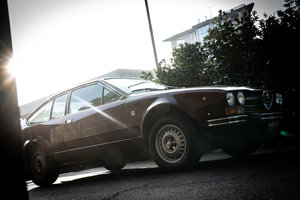 Picture of Alfa Romeo Alfetta GTV 2000 L - 1980 For Sale