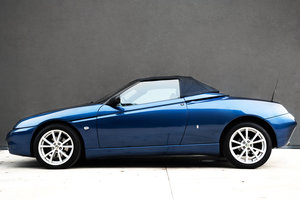 Picture of ALFA ROMEO SPIDER 2.0 JTS 16V - 2004 For Sale