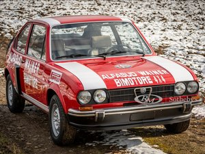 Picture of 1974 Alfa Romeo Alfasud Ti Bimotore 44 Wainer  For Sale by Auction