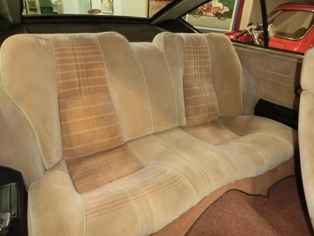 ALFA ROMEO ALFETTA GTV 2.0 - 1981 For Sale (picture 9 of 12)