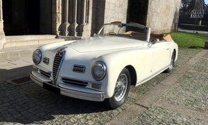 Picture of Alfa Romeo 6C 2500 Sport Cabriolet - 1949 For Sale