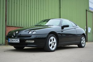 Picture of 2000 Alfa Romeo GTV Lusso Tspark (916) For Sale by Auction