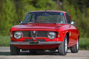 Picture of Super rare RHD 1965 Alfa Romeo Giulia Sprint GTA Stradale For Sale