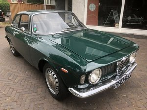 Picture of 1964 Alfa romeo GT Sprint 1600 SOLD