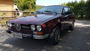Picture of 1981 full optionals alfetta gtv2000 For Sale