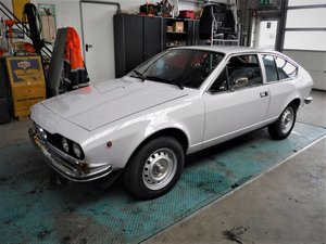 Picture of 1974 Alfa Romeo Alfetta GT 1800 For Sale