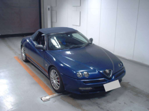 Picture of 2003 ALFA ROMEO SPIDER RARE 3.0 V6 24V SIX SPEED CONVERTIBLE * For Sale