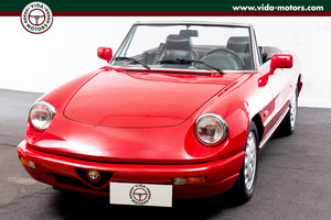 Picture of 1992 Spider 2.0 *39.000KM * FIRST PAINT * HARD TOP For Sale