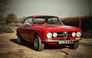 Picture of 1971 Alfa Romeo 1750 GTV for self-drive hire For Hire