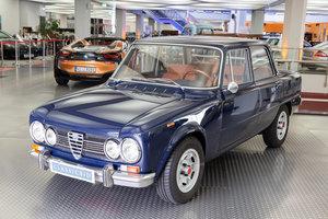 Picture of 1978 Alfa Romeo Nuova Super 1600 SOLD