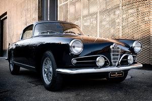 Picture of ALFA ROMEO 1900 C SUPER SPRINT - 1955 For Sale