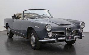 Picture of 1965 Alfa Romeo 2600 Spider For Sale