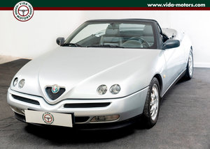 Picture of 1997 GTV 3.0 V6 *FULLY DOCUMENTED HISTORY *ORIGINAL CONDITIONS For Sale