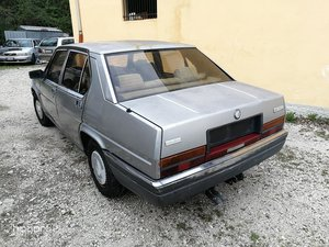 Picture of 1986 Alfa Romeo 90 2.4 td For Sale