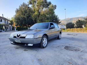 Picture of 1990 Alfa Romeo 164 2.0 t.s asi gpl For Sale