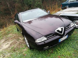 Picture of 1999 Alfa Romeo 166 2.4 jtd For Sale