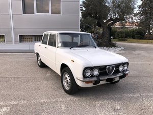 Picture of 1975 Alfa Romeo Nuova Giulia Super 1.3 For Sale