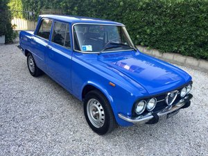 Picture of 1977 Alfa Romeo Nuova Giulia Super 1.3 For Sale