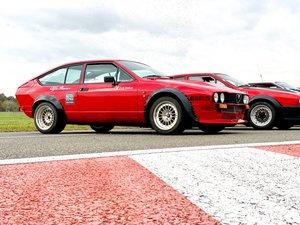 Picture of 1981 ALFA ROMEO GTV6 2.5 For Sale