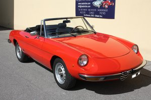 Picture of ALFA ROMEO DUETTO 1300 OF 1975 For Sale