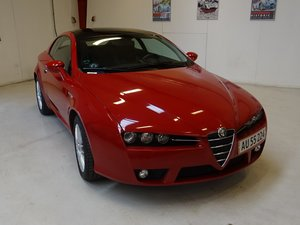 Picture of 2008 Alfa Romeo Brera 2.2 JTS (Type 939) For Sale