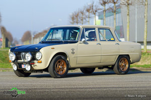 Picture of 1969 Excellent classic Alfa Romeo Rally car (LHD) For Sale