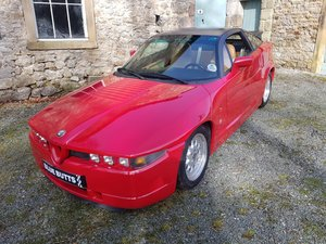 Picture of 1991 Alfa Romeo SZ For Sale