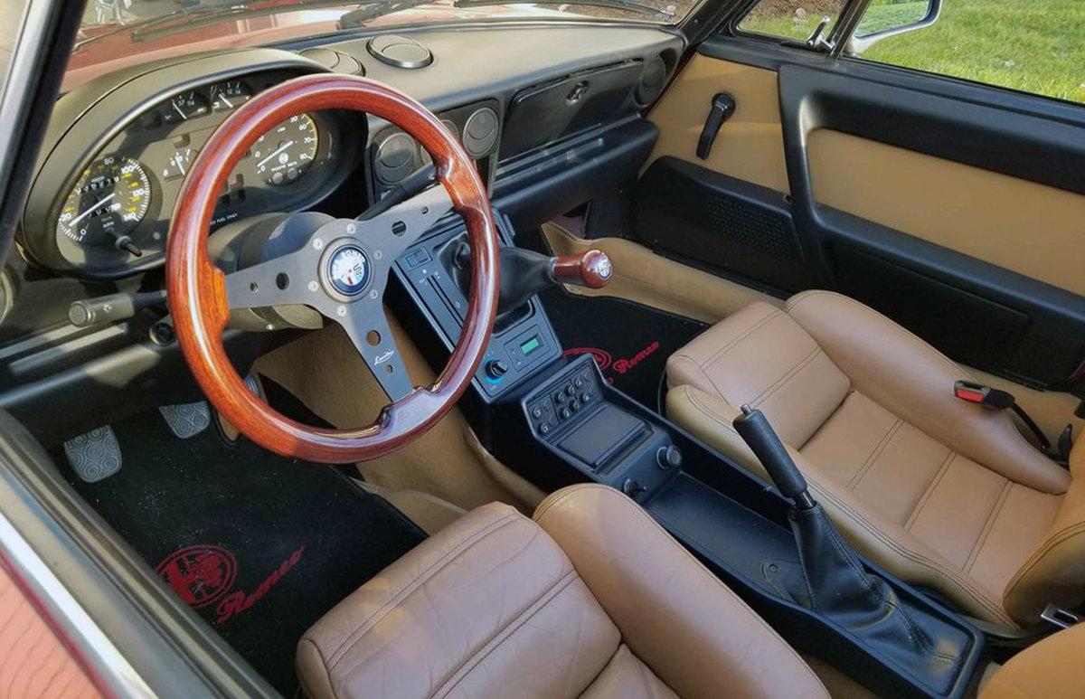 1988 Alfa Romeo For Sale (picture 7 of 12)