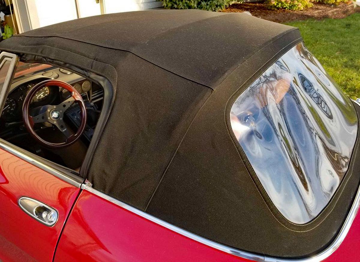 1988 Alfa Romeo For Sale (picture 11 of 12)