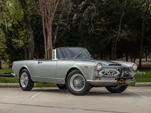 Picture of 1964 Alfa Romeo 2600 Spider by Touring For Sale by Auction