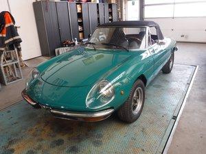 Picture of Alfa Romeo 2000 Spider 1978 For Sale