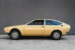 Picture of 1980 ALFA ROMEO ALFETTA GT 1.6 For Sale