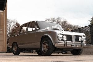 Picture of 1973 ALFA ROMEO GIULIA SUPER 1.6 For Sale