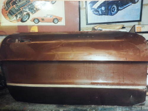 1974 Kamm Tail Spider Door For Sale (picture 1 of 1)