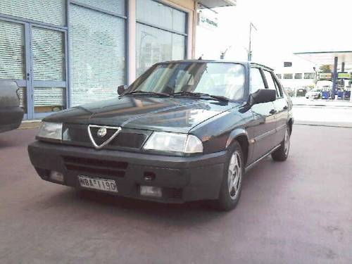 1984 Original Alfa Romeo parts Alfa 33 For Sale (picture 1 of 5)