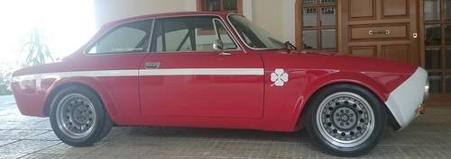 1973 Alfa Romeo GT Veloce 2.0lt, ex-James Diffey For Sale (picture 2 of 6)