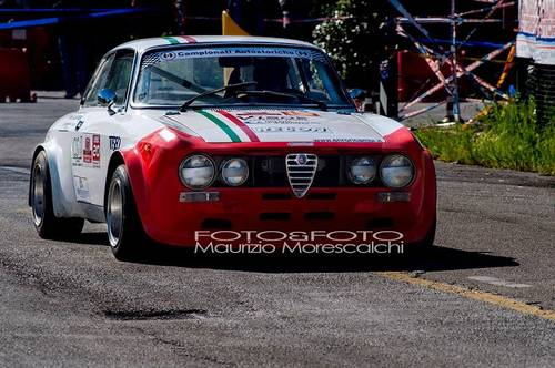racing car alfa romeo For Sale (picture 2 of 6)