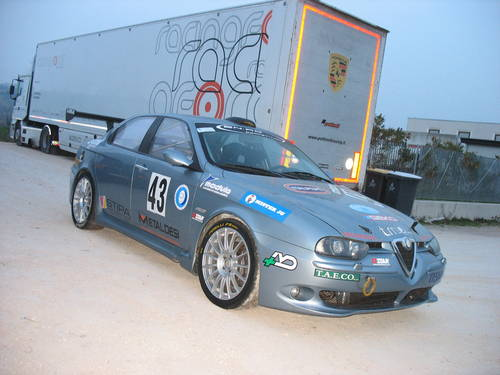 racing car alfa romeo For Sale (picture 3 of 6)