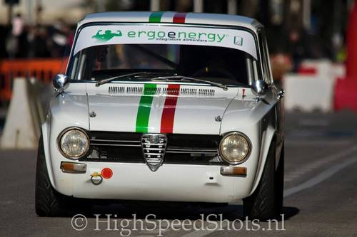 racing car alfa romeo For Sale (picture 4 of 6)