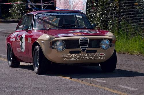 racing car alfa romeo For Sale (picture 5 of 6)