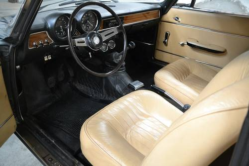 1969 ALFA ROMEO GIULIA GT 1300 JUNIOR for sale For Sale (picture 5 of 6)