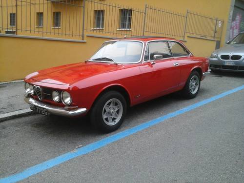 1969 restored 1750 gtv For Sale (picture 4 of 6)