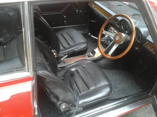 1969 restored 1750 gtv For Sale (picture 5 of 6)