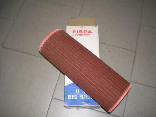 alfa romeo air filter Fispa For Sale (picture 1 of 3)