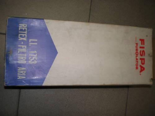 alfa romeo air filter Fispa For Sale (picture 3 of 3)