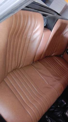 1973 restored giulia super 1600 For Sale (picture 5 of 6)