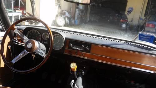 1973 restored giulia super 1600 For Sale (picture 6 of 6)