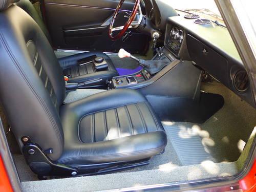 1982 ALFA ROMEO SPIDER VELOCE 2000  For Sale (picture 4 of 6)