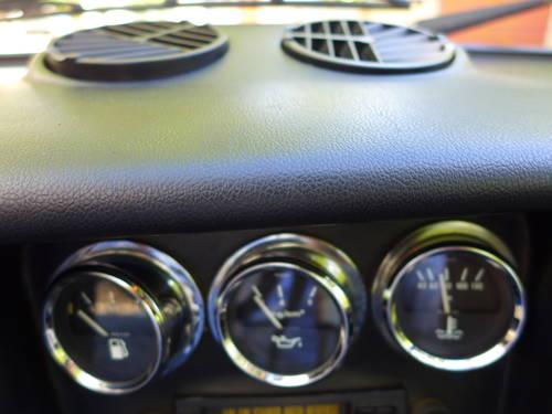 1982 ALFA ROMEO SPIDER VELOCE 2000  For Sale (picture 6 of 6)